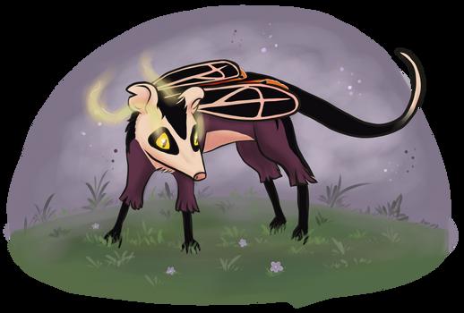 Opossum - Gift for Intgoti