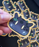 Geo Slime Stickers!