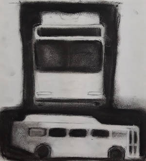 Still Life Exercise (MTS Bus)