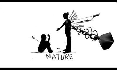 Nature by Bibogabriel