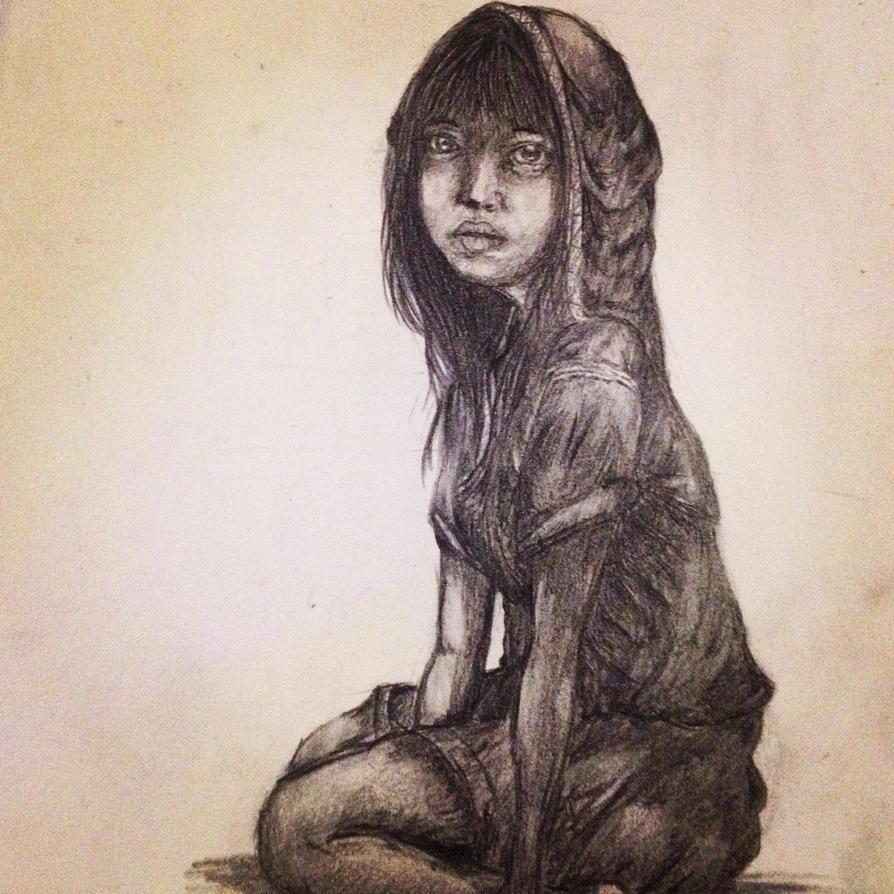 Unknow? by Bibogabriel