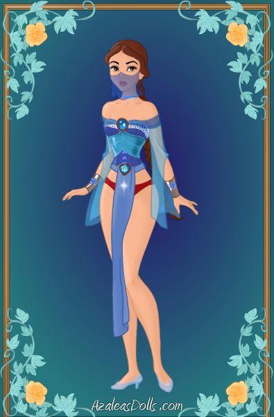 Aqua in disney princess style by ninjaaqua on deviantart aqua in disney princess style by ninjaaqua altavistaventures Choice Image