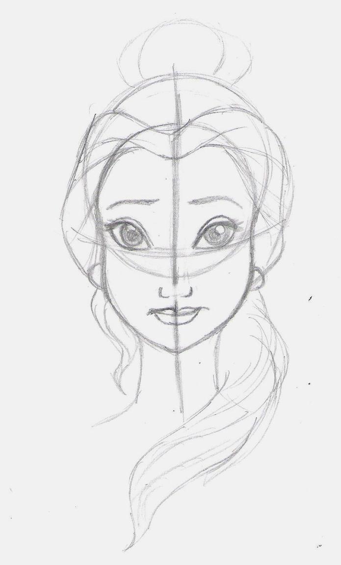 belle: disney princess...