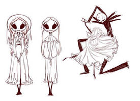 Skelly outfits