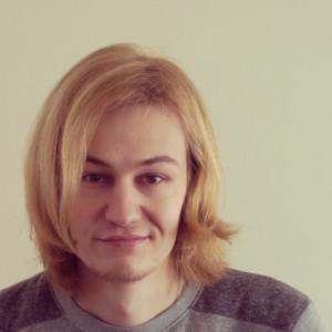 KristopherCook's Profile Picture