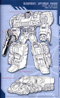 Optimus blueprint