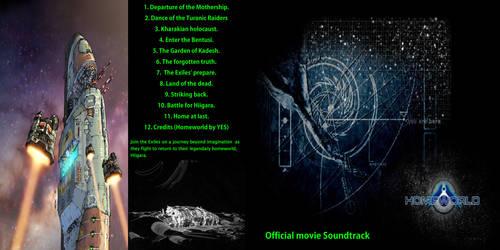 Homeworld soundtrack cover by JAGO-DAKARI