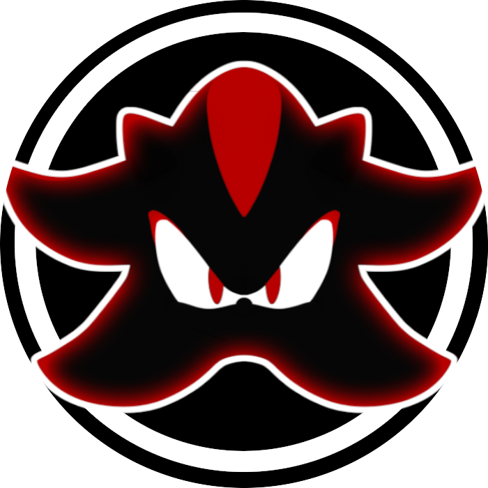 Shadow The Hedgehog Vector Icon F2u By Sonic Hedgeblog On Deviantart