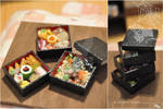 Osechi Party 2