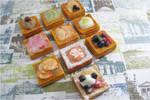 Panda Puff Pastries 1