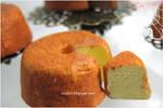 Miniature Chiffon Cake 2