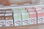 Milk Cartons - Smaller Pack