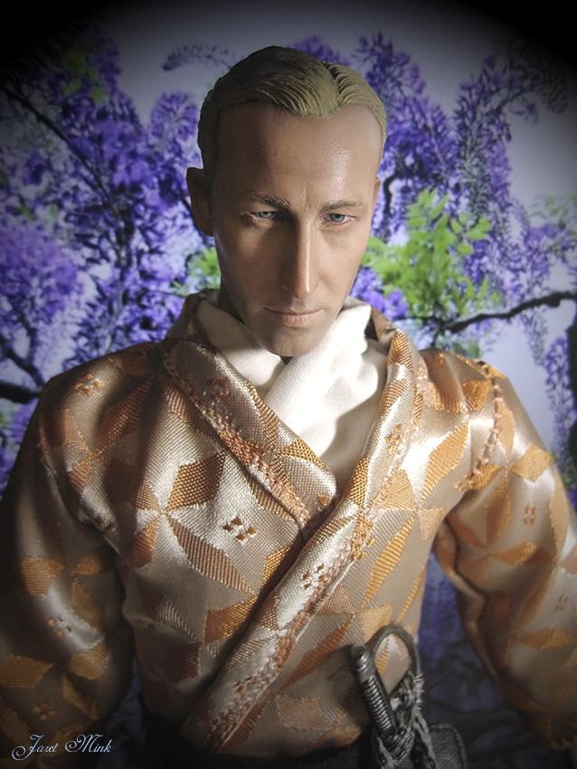 Japan Heydrich by Jaret-Mink