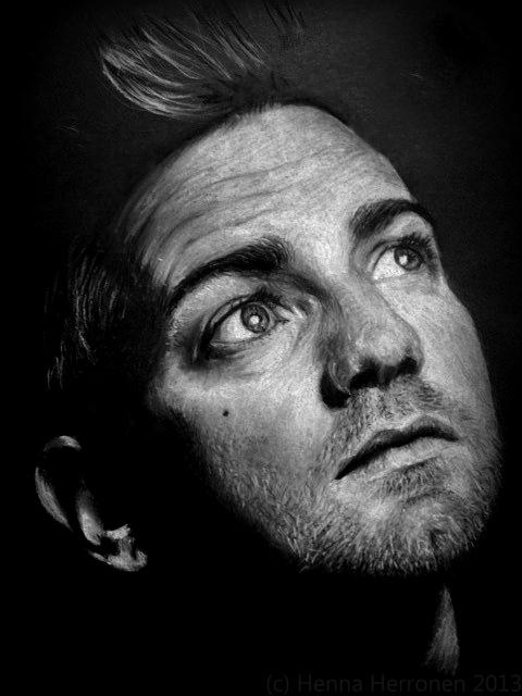 Ewan McGregor by ParadizeLily