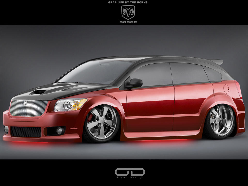 Dodge Caliber for Classic-Club by odyar on DeviantArt