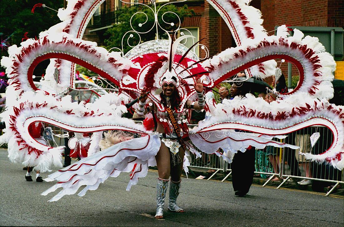 Caribbean festival 2012 #2 by rotellaro
