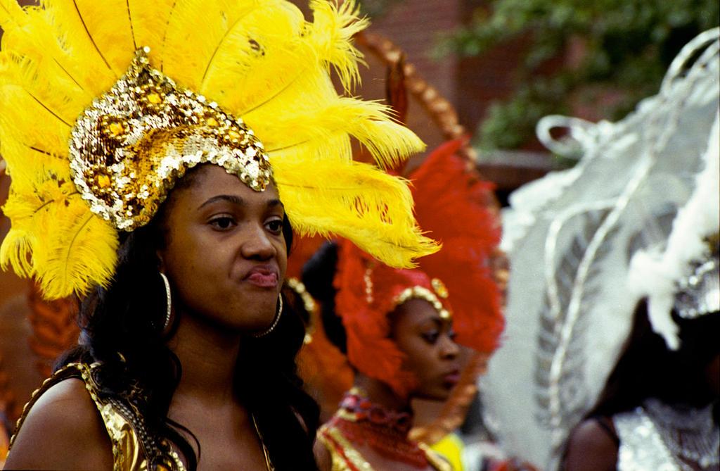 Caribbean festival 2012 #3 by rotellaro