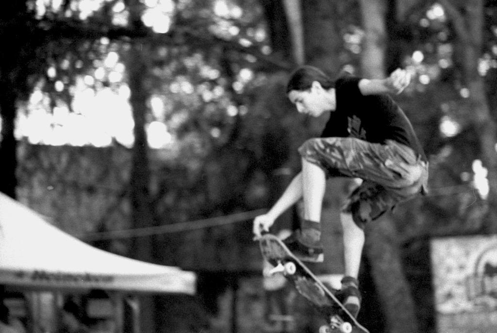 skate jump #1 by rotellaro