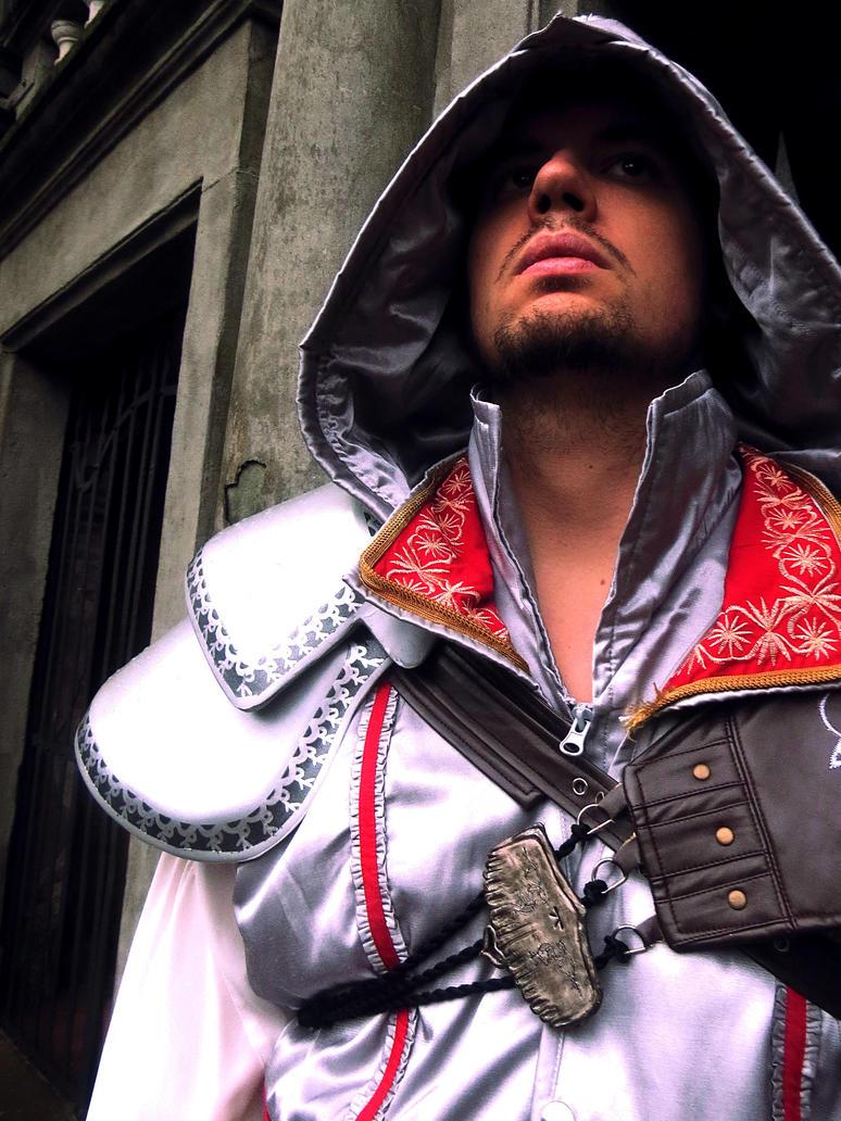 Assassins Creed #1 by rotellaro