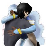 VLD KAllura hugs