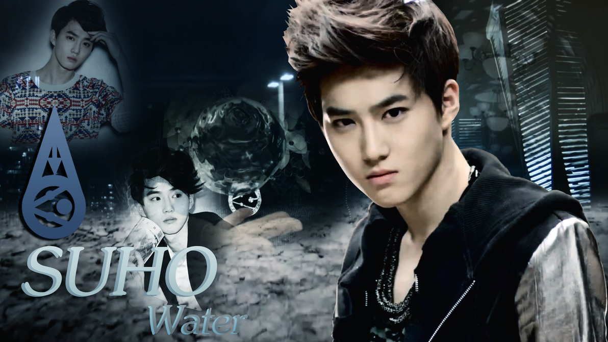 ***EXO MAMA POWERS*** ( InFo'S ) - ***Suho*** - Page 1 ...