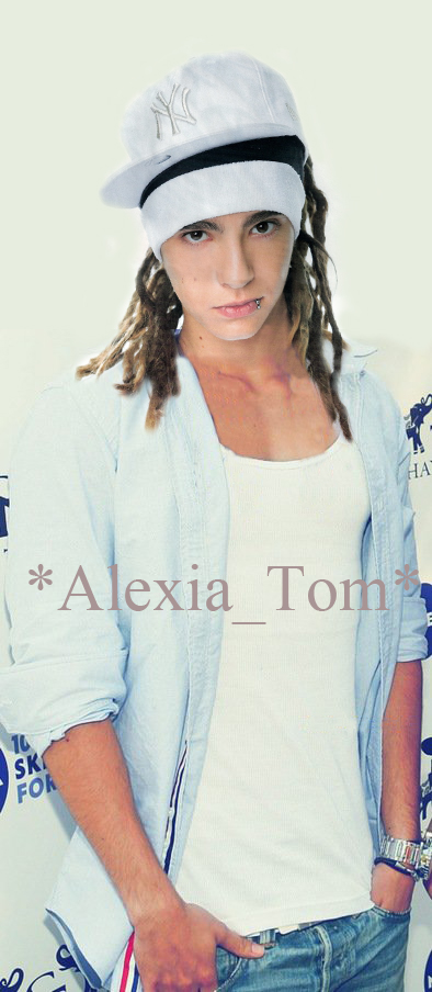 Tom kaulitz by AlexiaReita