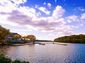 Lawrence Boating