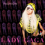 Lady Gaga - Fashion (by Joako Fargo 2019) by MonsterGaga1054