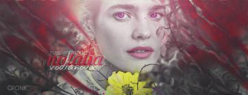 natalia vodianova by trixorhihi