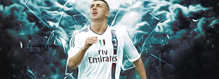 shaarawy1 by trixorhihi