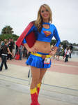 CCI Another Supergirl