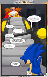 Sonic Revised TG- Page 2 by Rymaestro