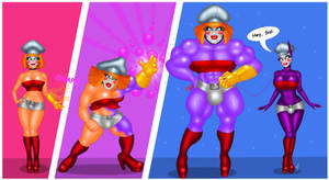 Dee-Dee Thanos TG