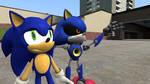 Sonics, Sonics Everywhere