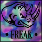 Rhino.Freak