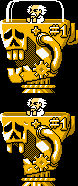 Make A Good Mega Man Level Contest - Wily Machine