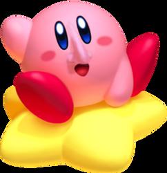 Good ol' Kirby