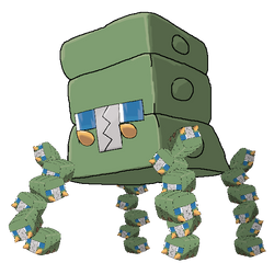 Stakatarjabug
