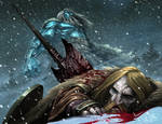 The Frost Giant's Hold