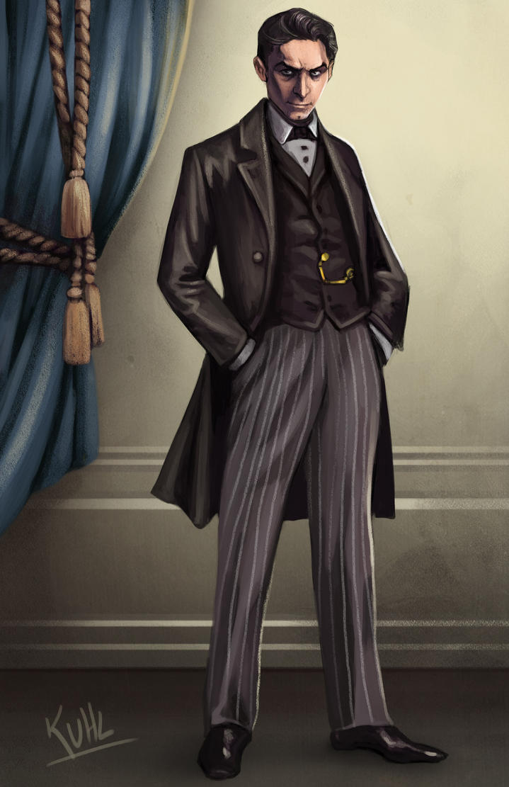 how to become a consulting detective