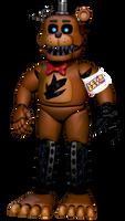 Freakshow Freddy