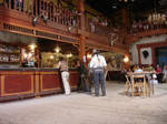 Western country saloon 2