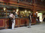 Western country saloon 4