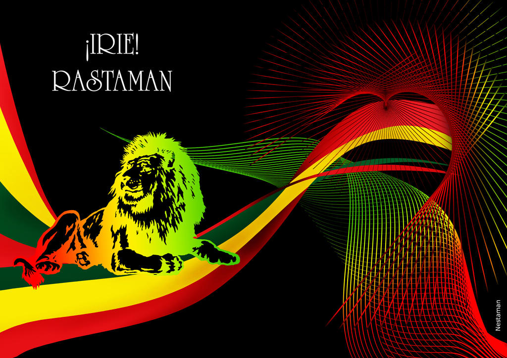 RASTA 1 by Nestaman on DeviantArt