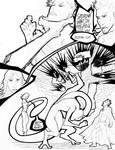 SoulSilver: Apocalypse Johto - Page 0654
