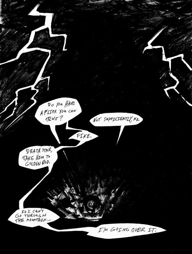 SoulSilver: Apocalypse Johto - Page 0671 by SABERinBLUE