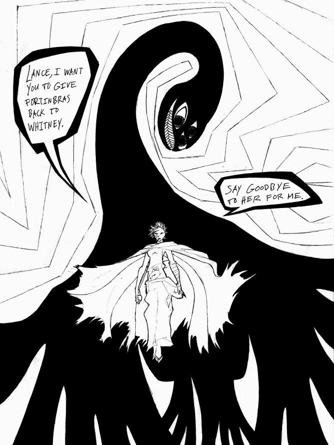SoulSilver: Apocalypse Johto - Page 0673 by SABERinBLUE