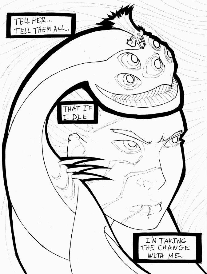SoulSilver: Apocalypse Johto - Page 0674 by SABERinBLUE