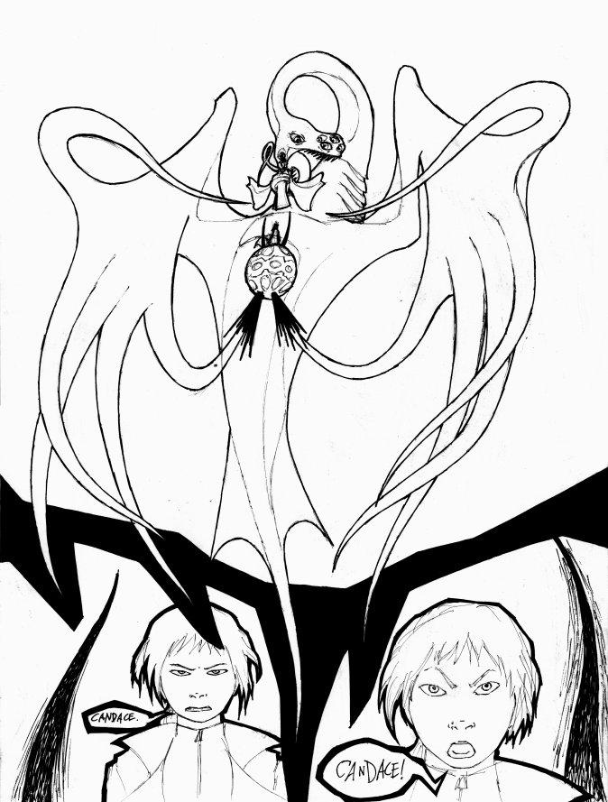 SoulSilver: Apocalypse Johto - Page 0697 by SABERinBLUE