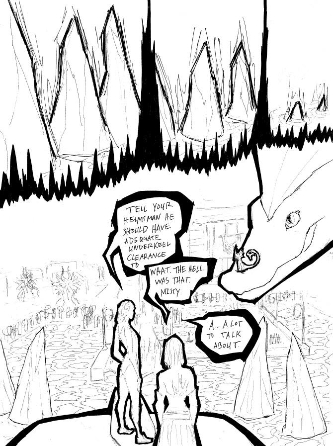 SoulSilver: Battlefield Kanto - Page 0806 by SABERinBLUE